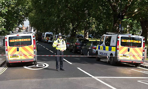 Zum fünften Mal dieses Jahr wurde in Großbritannien ein Anschlag verübt, diesmal erneut in London - bei der U-Bahnstation Parsons Green.