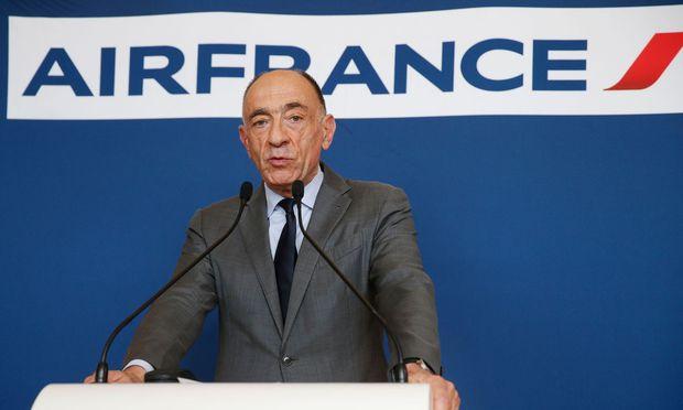 Unternehmen: Streiks reißen Air France-KLM tiefer in die roten Zahlen