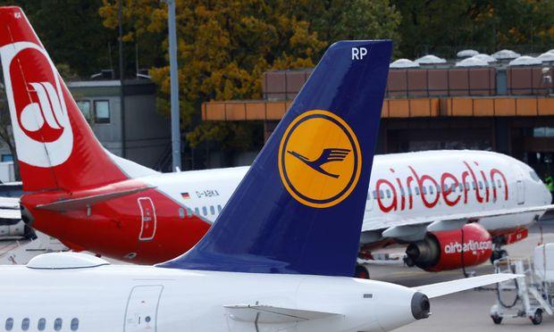 Kartellamt prüft nach Beschwerden Preisgestaltung der Lufthansa