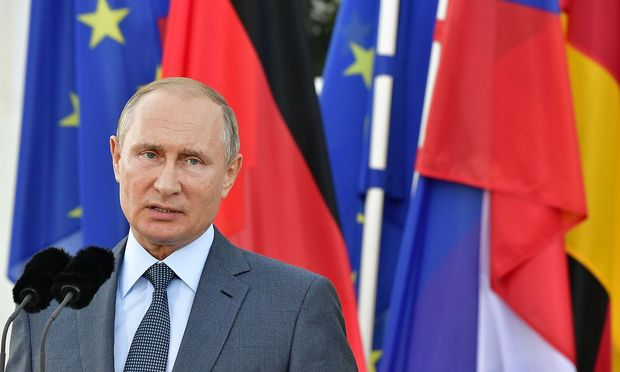 Russischer Hackerangriff abgewehrt — Microsoft
