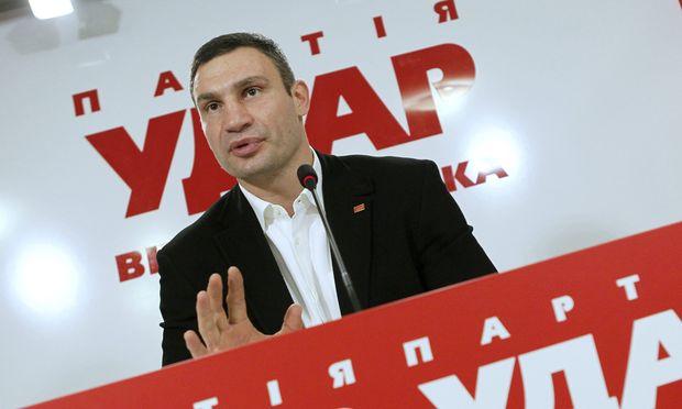 Witali Klitschko