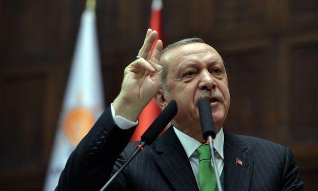 Ausnahmezustand in der Türkei vor sechster Verlängerung