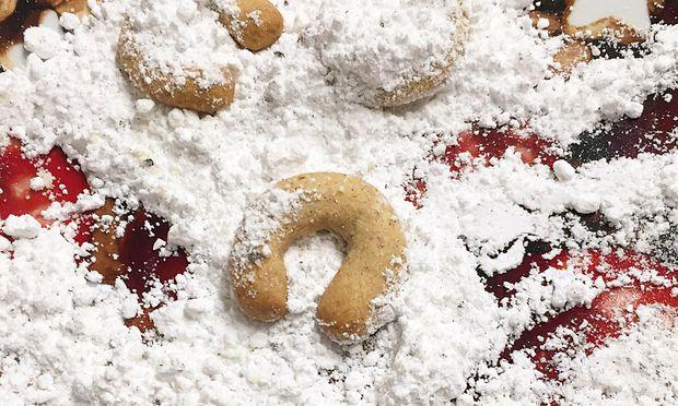 Beliebtesten Weihnachtskekse.Presse Backstube Die Besten Vanillekipferl Diepresse Com