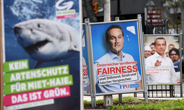 Verwirrende Wortspiele, drohende Krokodile und eine Kandidatin, die ins Schwimmen gerät – vor allem der Online-Pool der Grünen scheint es auf neue Unübersichtlichkeit abgesehen zu haben.