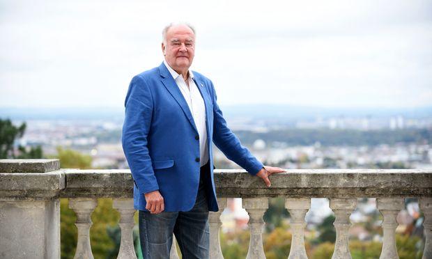 Gerhard Weißgrab