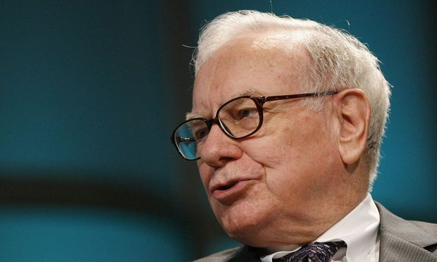 US-Investorenlegende Warren Buffett investiert weiter in Apple