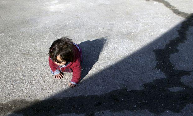 Die Situation für Flüchtlingskinder in Bulgarien ist zu ungewiss, als dass man sie ohne Weiteres zurückschicken dürfte.