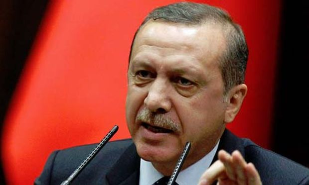 Erdogan Assad traue nicht