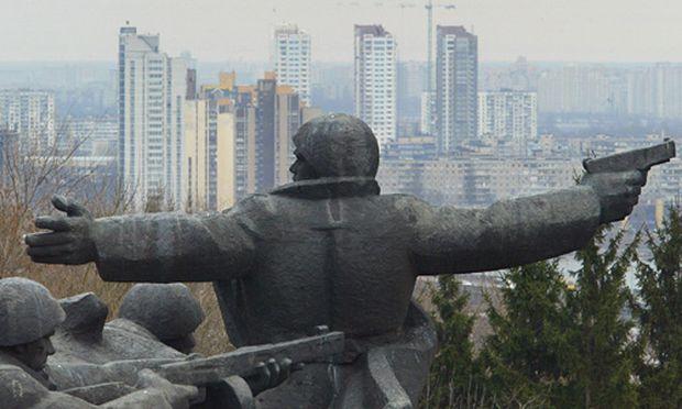 Kiew EuroStil fuer Mutter
