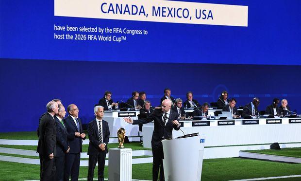 Kongress in Moskau