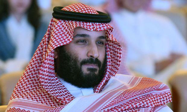 Kronprinz Mohammed baute seine Macht durch die Festnahme zahlreicher Prinzen und Spitzenpolitiker aus