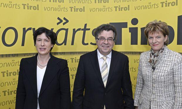 Tiroler Comeback Aussteiger Kampf
