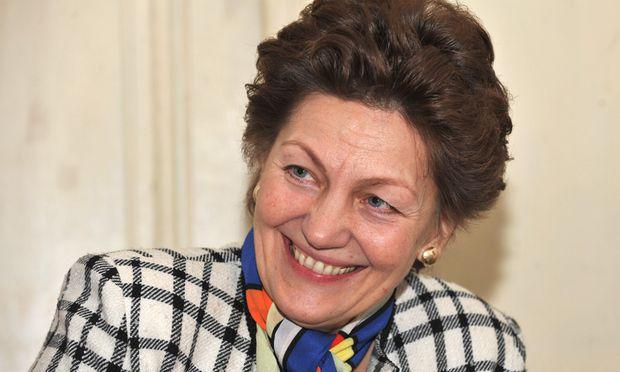 Sylvia Rotter (Archivbild aus 2009) will Kinder nicht zu Schauspielern ausbilden, sondern fürs Leben vorbereiten.