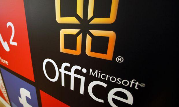 fuer Hotmail Microsoft stellt