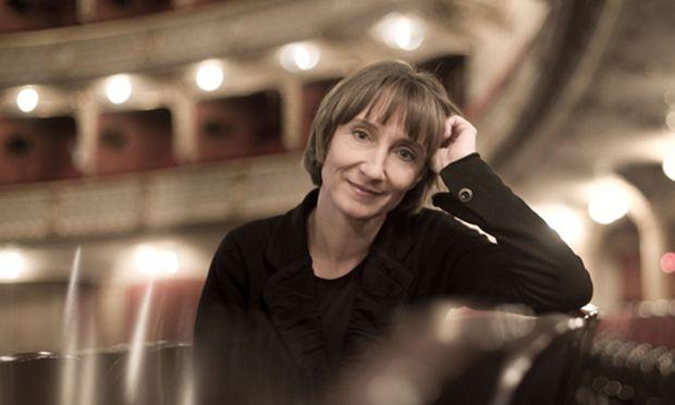 Elisabeth Sobotka Bregenz bezieht