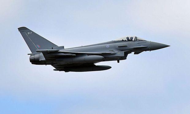 Das Verteidigungsministerium erstellt einen Evaluierungsbericht zur künftigen Luftraumüberwachung.