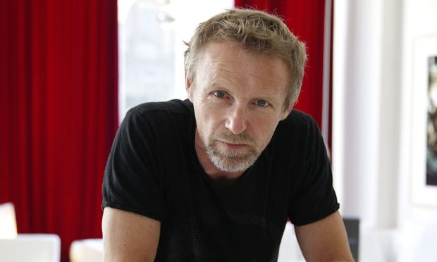 "In ""Durst"", Harry Holes elftem Fall, verzichtet Jo Nesbø auf den James-Bond-Faktor."