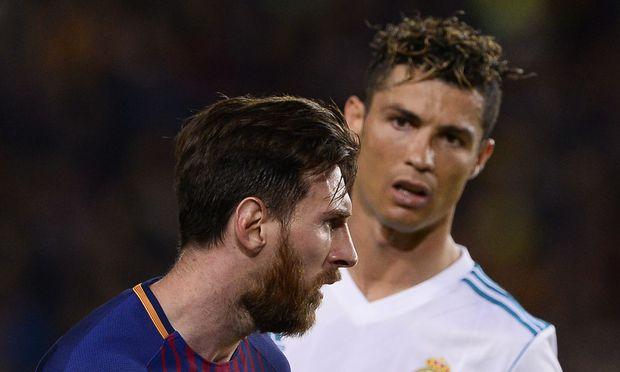Cristiano Ronaldo und Lionel Messi fehlt nur noch der WM-Sieg.