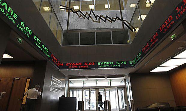 Fitch signalisiert Kompromissbereitschaft bei Anleihen