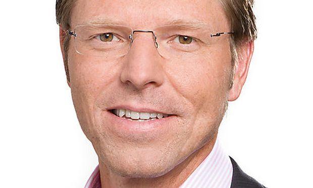 Johannes Zimmerl, Direktor Konzernpersonalwesen der Rewe Group in Österreich.
