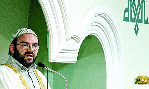 Deutschland Imame sollen Religionslehrer