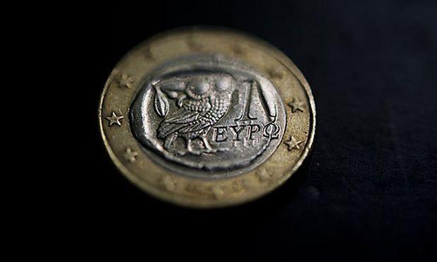 Der griechische Schuldenberg steigt 2012 auf fast 200 Prozent