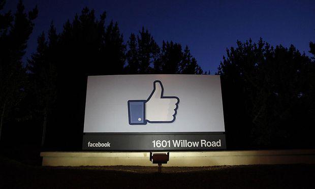 Abstimmung ueber neue FacebookRichtlinien