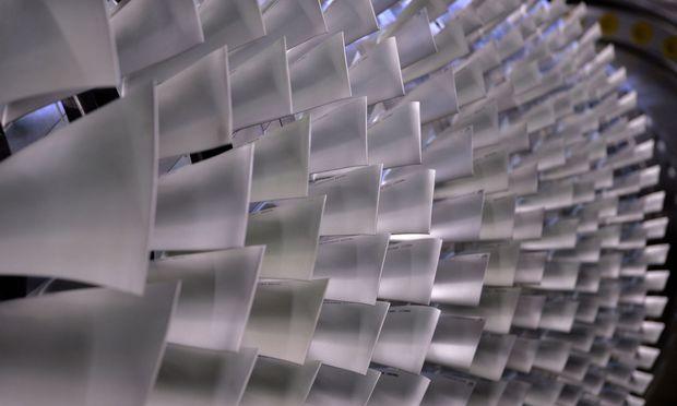 Turbinen von Siemens sollen nicht