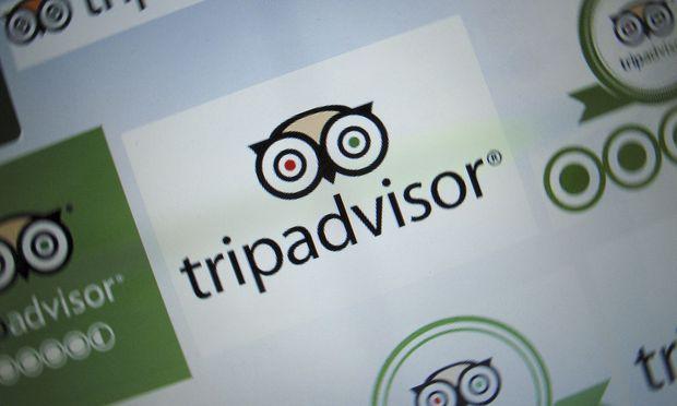 Die Touristikwebsite Tripadvisor bietet Nutzern Millionen Erfahrungsberichte zur Urlaubsplanung. Die Aktie hat Aufwärtspotenzial.