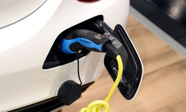 Im Jänner wurden in Österreich 507 Elektro-Pkws neu zugelassen