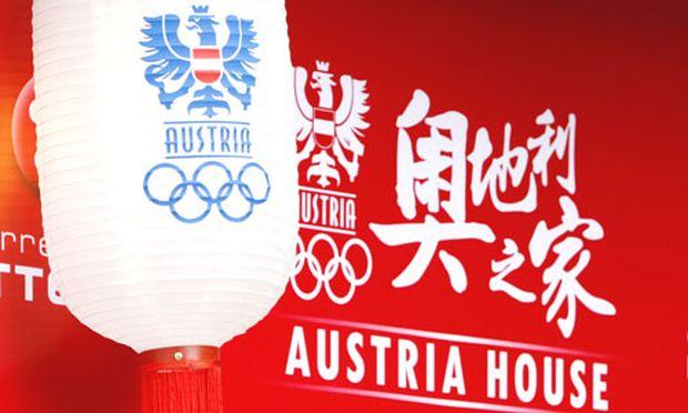 Österreich Haus