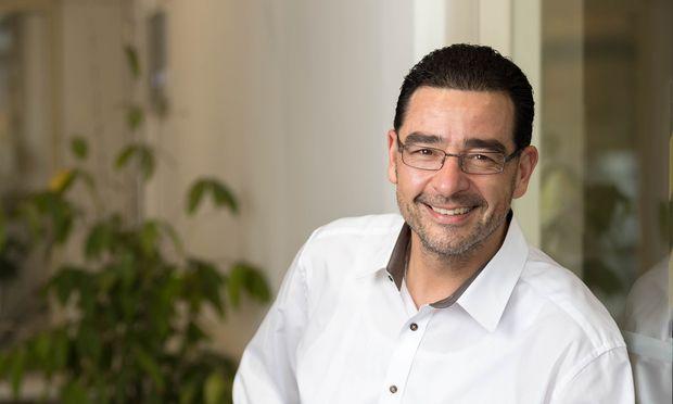 A&R Carton Graz Geschäftsführer Peter Szabo investiert in neue Marktsegmente.