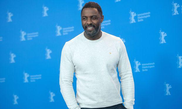 Idris Elba heizt Bond-Gerüchte an