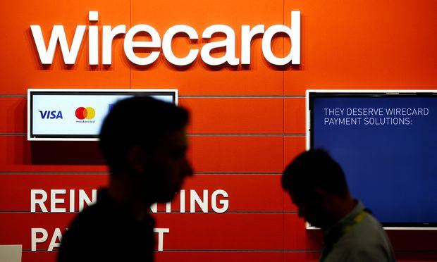Behörde stoppt Leerverkäufe:Bafin verbietet Wetten auf Wirecard-Verluste