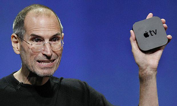 Bericht Neues Apple umgebauter
