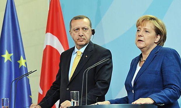 GERMANY TURKEY DIPLOMACY