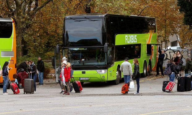 Flixbus hat Europa im Sturm erobert