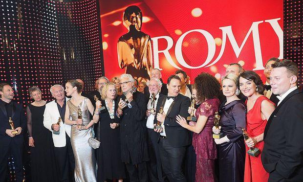 Romy Gala