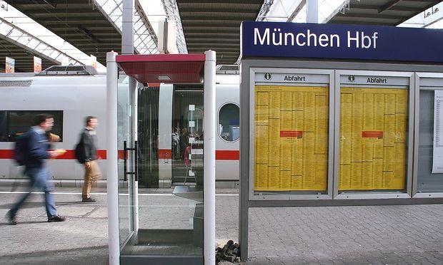 Westbahn Fährt Ab April 2019 Umsteigefrei Zwischen Wien Und