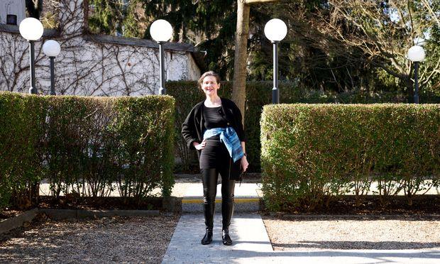 Brigitta Schwarzer verzichtete für die Firma sogar auf die Karenz. Heute ist sie selbstständig.