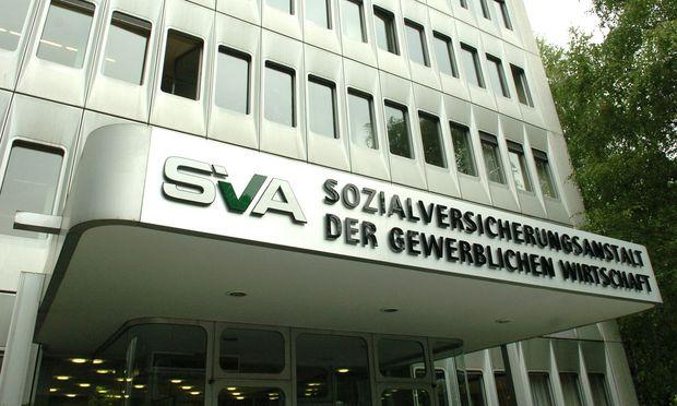 Sozialversicherung der gewerblichen Wirtschaft (SVA)