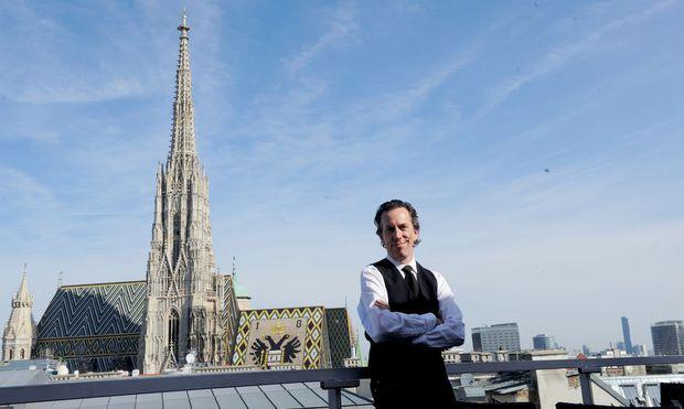 Philip Rusch will Österreich zeigen – und rechnet mit Millionen von Klicks.