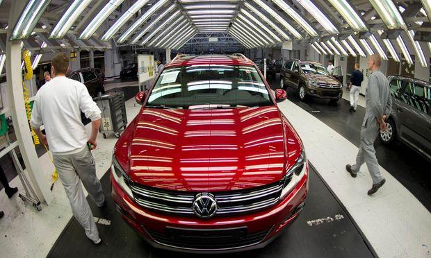 Roboterwagen: VW kooperiert mit Ex-Chefentwickler von Google