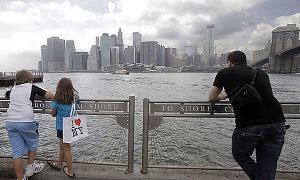 IWF: Die Risiken für die US-Wirtschaft wachsen