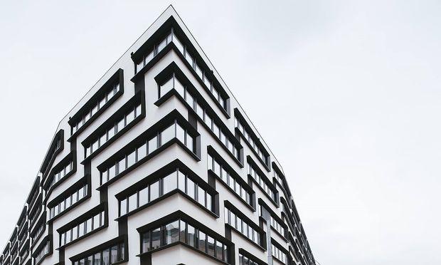 Unternehmenszentrale Bank Austria