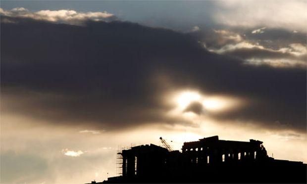 Athener oekonom Wettbewerbsproblem weitgehend