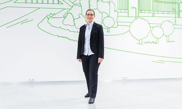 Susanne Dohrmann