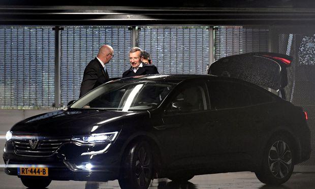 Arnaud Deboeuf wechselt von Renault zu PSA.
