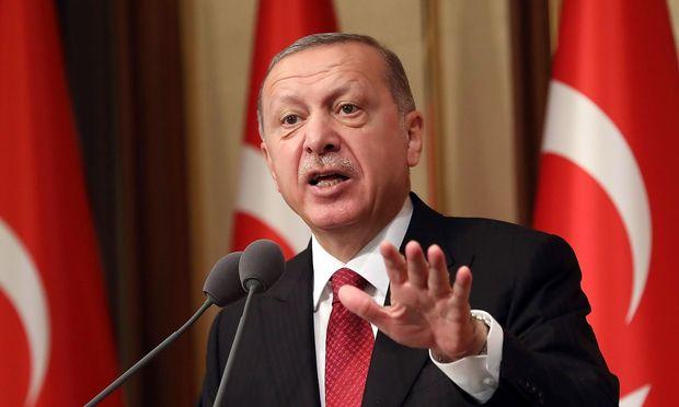 Türkei spricht von