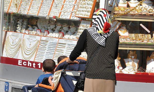 Türken: Jung, markenbewusst, offen